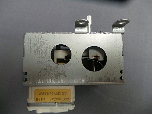 Toshiba TMCG30SE Microwave Motor