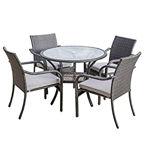 41pbVgkswhL._SS300_ Wicker Dining Tables & Wicker Patio Dining Sets