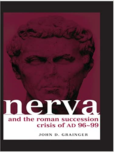 Amazon nerva and the roman succession crisis of ad 96 99 roman amazon nerva and the roman succession crisis of ad 96 99 roman imperial biographies ebook john d grainger kindle store fandeluxe Choice Image
