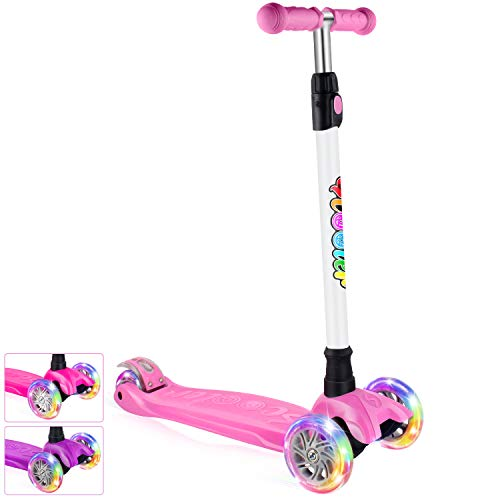 BELEEV Kick Scooter for