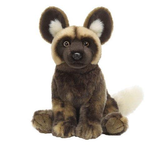 (Webkinz Signature African Wild Dog)