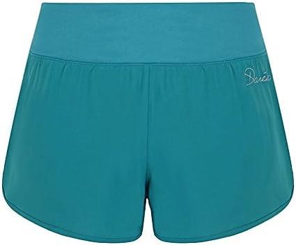 Dare2b Pantalón Corto Deportivo Mujer Talla 46