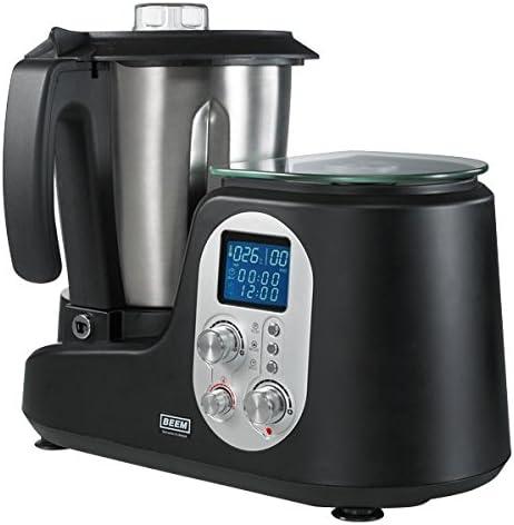 Beem térmica Star MIXX & Cook V2 Robot de cocina multifuncional ...
