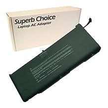 A1383 Laptop Battery for Apple MacBook Pro 17 inch A1297(2011 Version) Laptop Battery - Premium Superb Choice® 6-cell Li-polymer Battery