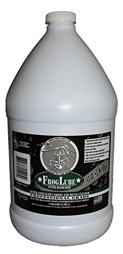 FROG LUBE 15225 Flp Super Degreaser - 1 Gal Gun Solvents by Frog Lube