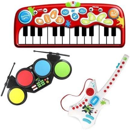Early Learners – Educación de Vapor – Do-Re-ME! Music Arts Kit ...