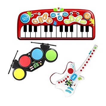 Early Learners - Educación de Vapor - Do-Re-ME! Music Arts Kit ...