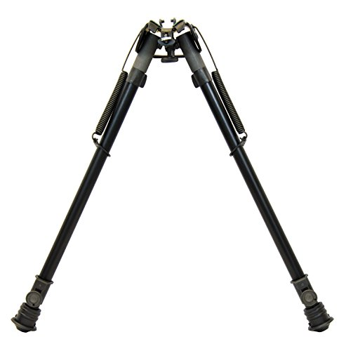 TipTop-EZ-Rifle-Bipod-135-23-Sling-Stud-Mount-Extendable-Folding-with-Sling-attached-Hole-PNS3-34661