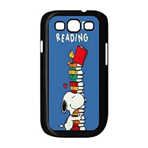 Snoopy Hard Case Cover Skin Phone Case Protective Case 71 For Samsung Galaxy S3 At ERZHOU Tech Store