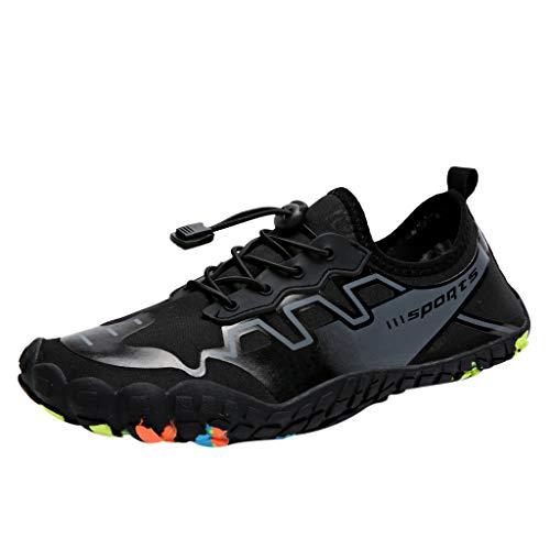 SMALLE ◕‿◕ Water Shoes Unisex Adult, Unisex Quick-Dry Water Shoes Creek Diving Shoes-Outdoor Essentials (Demi Fur Coat)