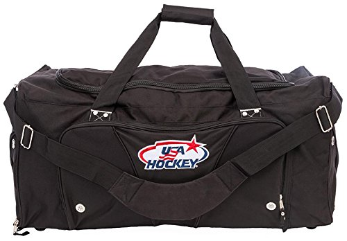 Force Officiating Carry Bag]()