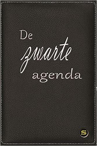 De zwarte agenda: Amazon.es: Irma Moekestorm: Libros en ...