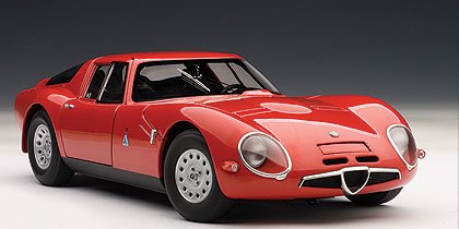 auto alfa romeo - 6