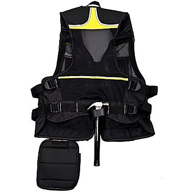 TERRA GRIT WORKWEAR MULTI POCKET TOOL VEST