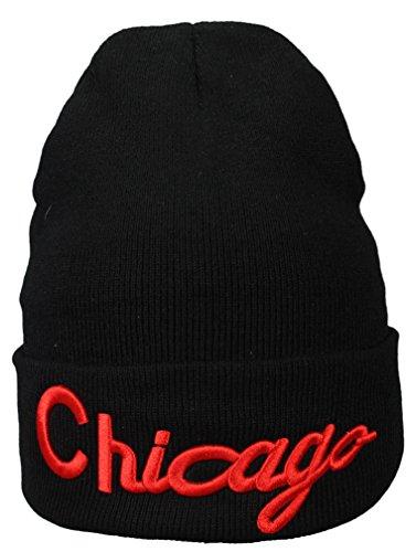 Washington Ou Hiver Boston Flap Miami York New Ny Homme Chicago Basic Bonnet Chicago vqBzwPdd