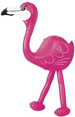 Unique 90695 Inflatable Flamingo