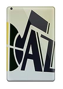 Excellent Design Utah Jazz Nba Basketball (20) Case Cover For Ipad Mini/mini 2