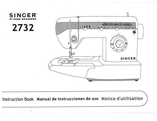 singer 2732 - 4
