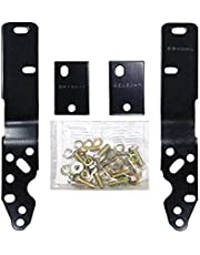 Fey 92230 Direct Fit Mounting Kit for Fey DiamondStep, SureStep, and SureStep Deluxe Universal Bumpers (Bumper sold separately)
