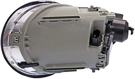 Van Wezel 5803962 Hauptscheinwerfer Auto