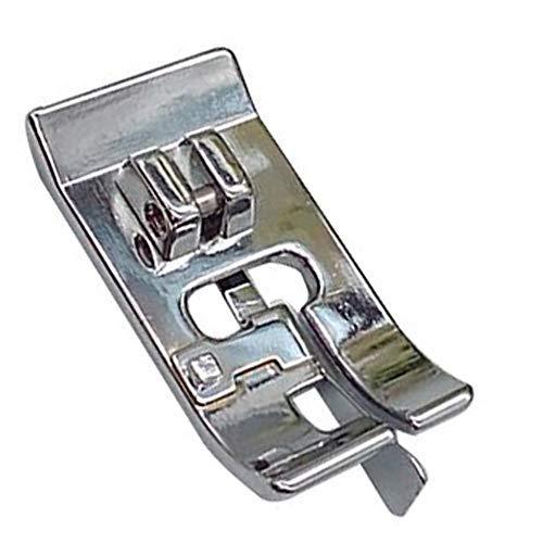 Yicbor basso gambo piedino overlock # 255SP per macchine da cucire Singer
