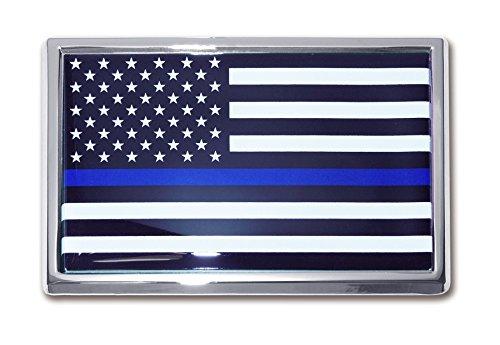 police car emblem - 7
