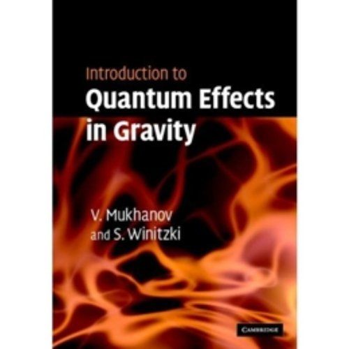 Free Introduction to Quantum Effects in Gravity
