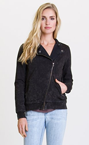 Moto Jacket Sweater - 2