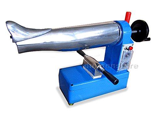 ブーツ伸張器 ストレチャー 幅出し器 伸張機 ヒーター付 [並行輸入品] B01LYHHXM3