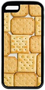 Biscuit Pattern Theme Case For Htc One M9 Cover