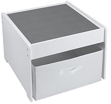 Fridakids 2in1 Spieltisch Aus Mdf Holz Bauplatten Kompatibel Für