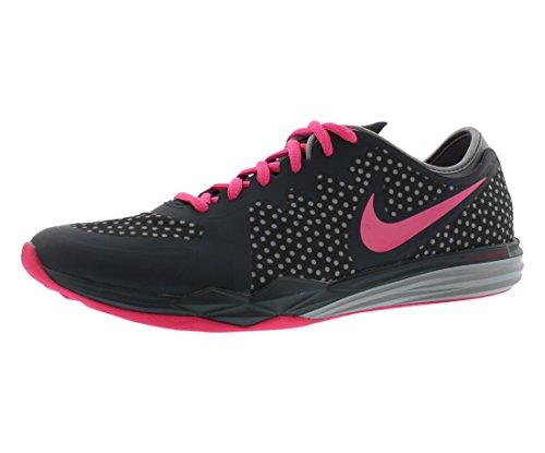 best service 3e330 b6240 Nike Dual Fusion Tr 3 Print Fitness Women s Shoes Size 6