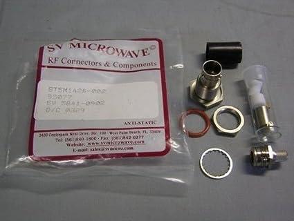 Amazon.com: SV Microondas Mil-Spec 5841 – 0902,/st5 m1426 ...