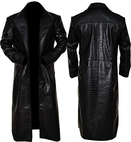 Infinite-Shop Matrix Morpheus Coat -