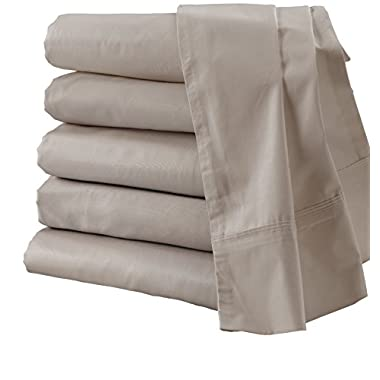 Outlast Temperature Regulating Sheet Set in Linen, Cal King