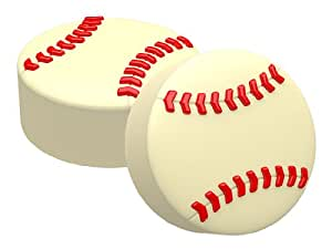 SpinningLeaf Baseball Sandwich Cookie Mold
