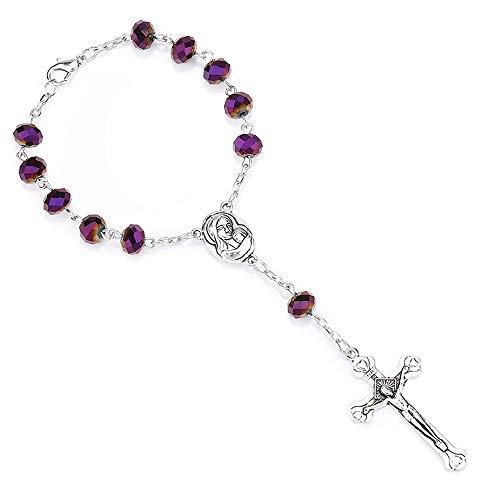 One Decade Auto Rosary