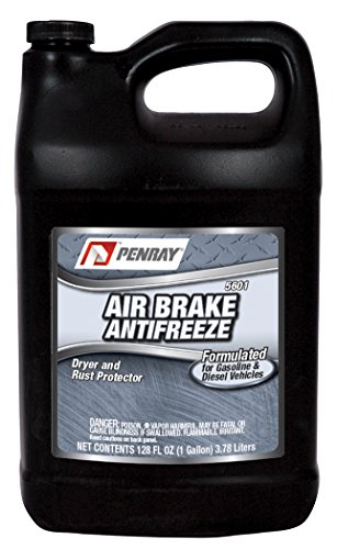 Penray 5601 Air Brake Antifreeze - 1-Gallon Jug (Air Brake Conditioner compare prices)
