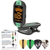 ChromaCast 440 Series CC-440-SGR-KIT Guitar Tuner