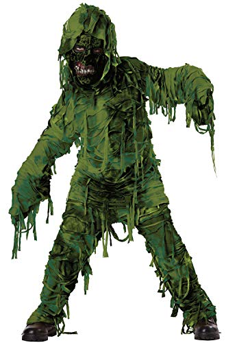 California Costumes Swamp Monster Child Costume, X-Large ()