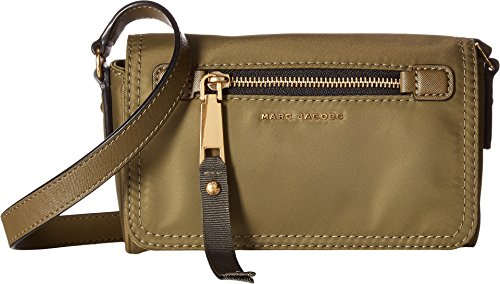 Green Trooper Jacobs Crossbody Army Marc Ox0wq