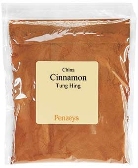Amazon.com : China Tung Hing Cinnamon Ground By Penzeys Spices 2.6 ...