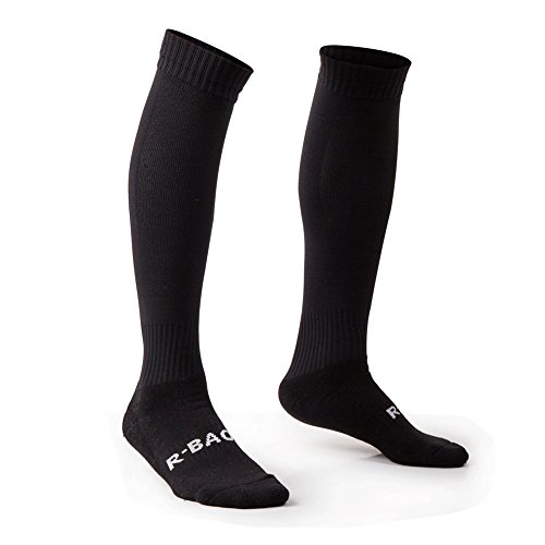School Uniform P.e Rugby & Games Knee Socks Colour Combinations All Sizes