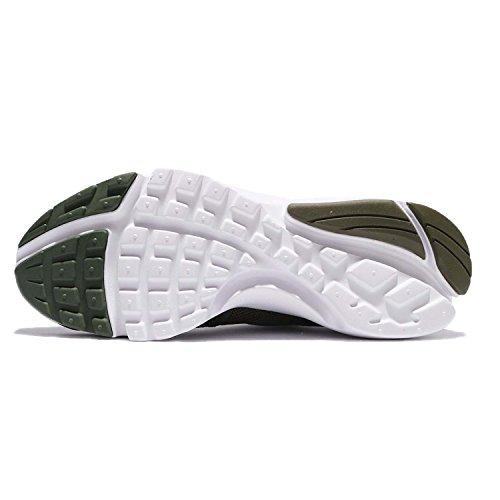Nike Presto Fly, Sneaker Uomo Olive