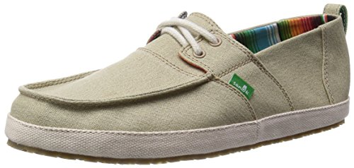 latest cheap online sale extremely Sanuk Men's Admiral Boat Shoe Tan discount shopping online browse cheap popular yTYyO
