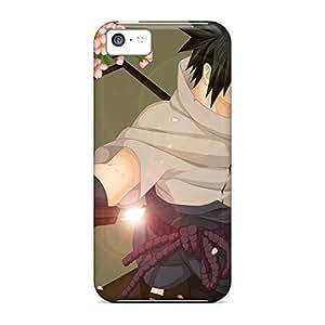 dirt-proof mobile phone cases pattern covers iphone 6 4.7 case 6p - sasuke naruto shippuden