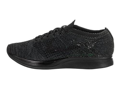 Racer Flyknit Men's Black Shoes Nike Running v0AE6q