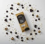 Cheap Barology High Protein Energy Bar for Men, Delicious Chocolate Chip Cookie Dough, Low Sugar, 11g Net Carbs, 18g High Protein, 14g Fiber, Gluten Free, Prebiotics, 2.1 oz Bar, 12 Count Pack