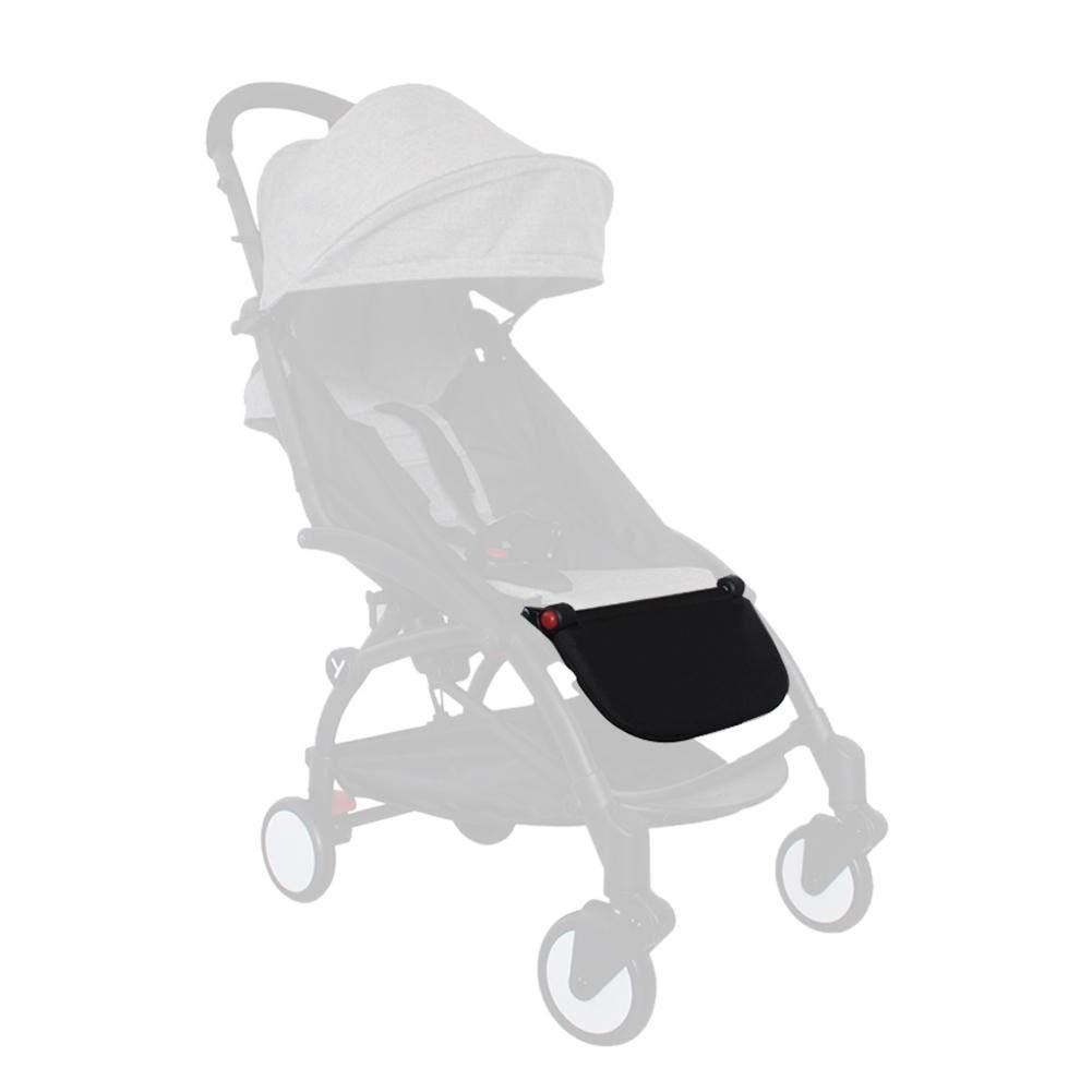 Baby Stroller Accessories Extended Footboard Baby Sleeping Foot Support Stroller Footrest