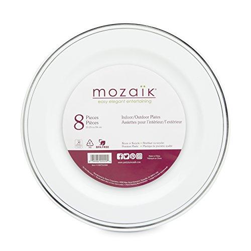 Mozaik Premium Plastic 10.25